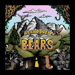 ABANDONED BY BEARS - cd art - 4-28-16