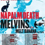 Napalm Death-poster 3
