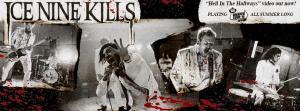 ICE NINE KILLS - promo FB - 5-23-16