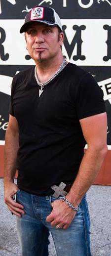 Jesse James Dupree