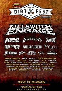 Dirt Fest 2016