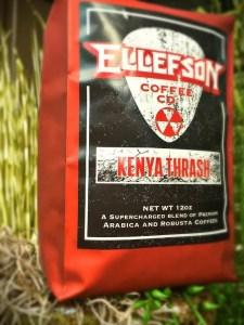 Ellefson Coffee Co