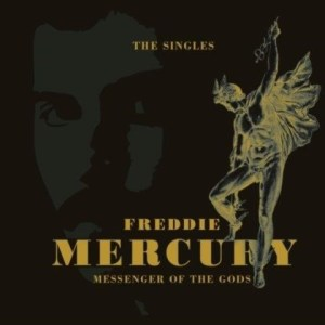 Freddie Mercury - Messenger Of The Gods