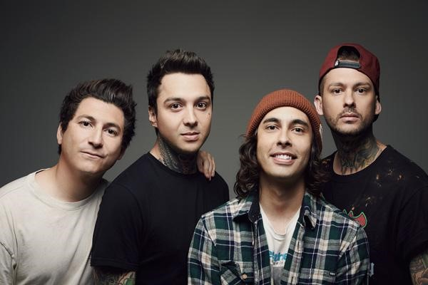 Pierce The Veil 2016