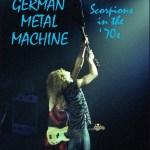 Scorpions Book