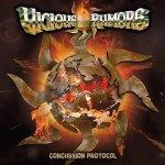 Vicious Rumors - Concussion Protocol CD