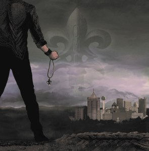 Operation Mindcrime - Resurrection