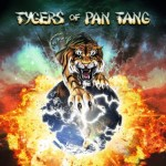 Tygers Of Pan Tang cover art 2016