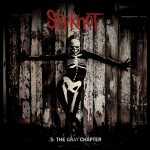 Slipknot - The Gray Chapter small