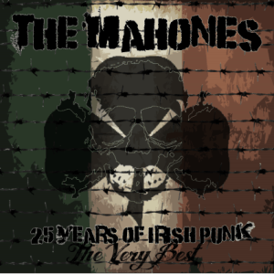 The Mahones - 25 years of irish punk