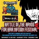 hair nation festival 2016 B