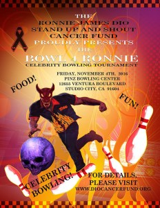 bowl4ronnieposter