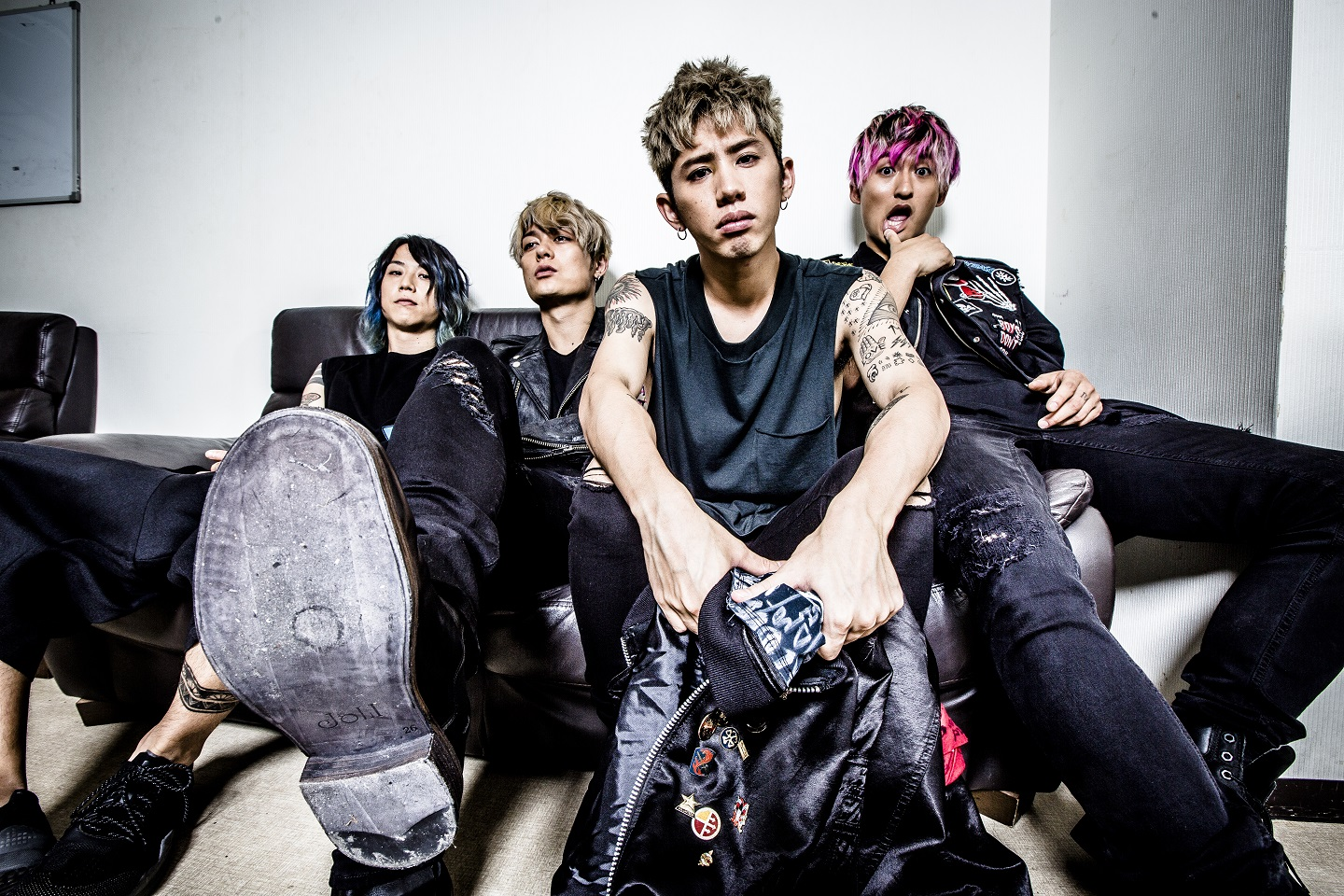 """ONE OK ROCK Premiere """"We Are"""" Official Video - Screamer Magazine"""
