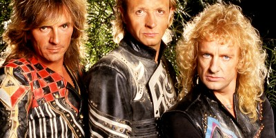Judas Priest- Fueled For Life 30 Years Later