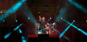 Godsmack | Photo Credit: Tom Donoghue