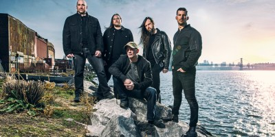 ALL THAT REMAINS – Never Sorry!