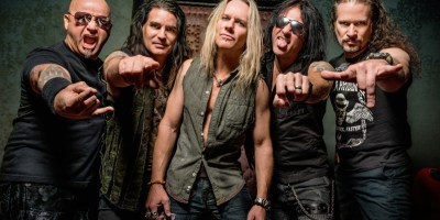 WARRANT's Robert Mason Gets Louder Harder Faster Than Ever