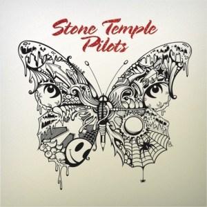Stone Temple Pilots Album Out Today
