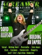 Screamer Magazine Issue #143 – September 27, 2018