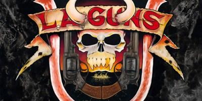 L.A. GUNS – The Devil You Know