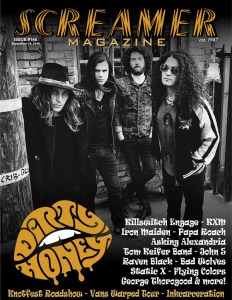 Screamer Magazine Issue #146 - September 18, 2019