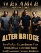 Issue #147 Alter Bridge