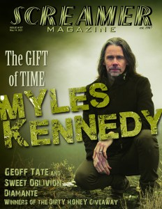 #157 Myles Kennedy