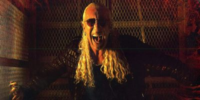 DEE SNIDER – Ready To Leave A Scar