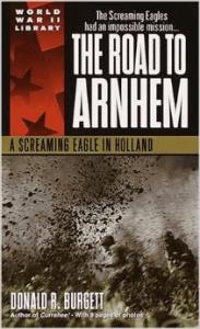 road to arnhem