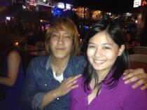 Kuroshio with Ms.Kirsten