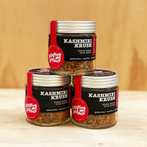 Kashmiri Krush Indian spice blend