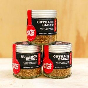 Outback Blend Native Australian Spice Blend