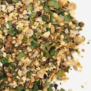 Virgin Island Spice Blend