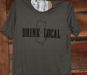 Drink Local (Front)