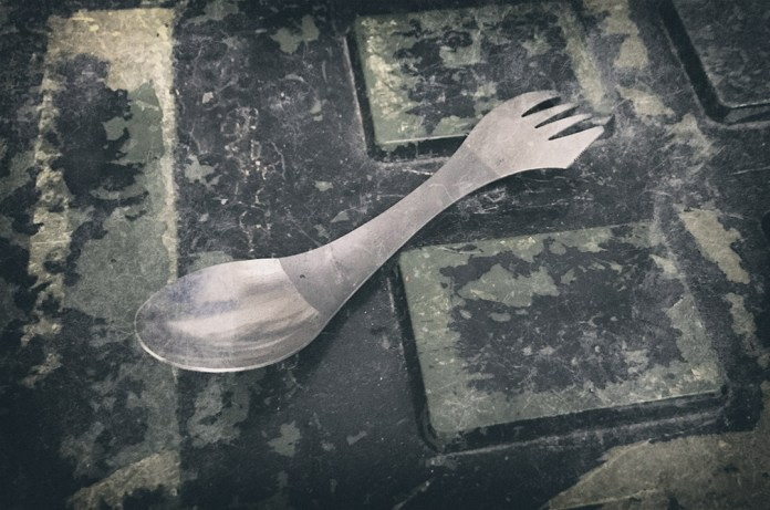 Best Titanium Spork — My Secret Ingredient to a Better Life