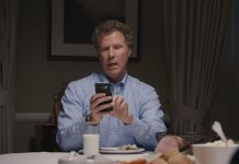Stop Texting At The Dinner Table. Go #DeviceFreeDinner.