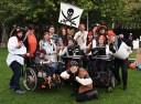 Screech Arts Pirates