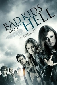 First Official MPAA Aproved US Trailer For The 'Bad Kids Go To Hell' Movie Drops 1