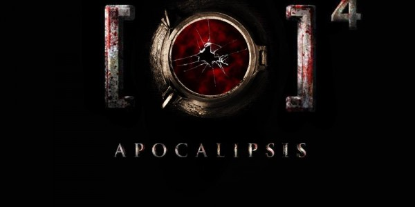 The Official Trailer For 'REC 4: Apocalypse' Has Landed 4