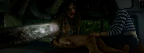 New 60 Second Trailer For 'Texas Chainsaw 3D' Shreds It's Way Online 1