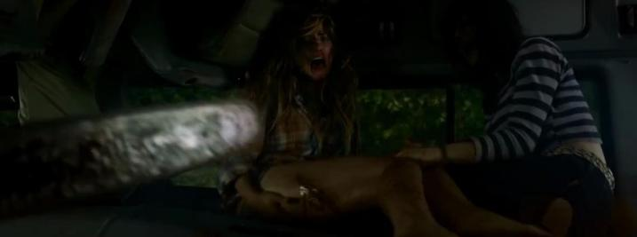 New 60 Second Trailer For 'Texas Chainsaw 3D' Shreds It's Way Online 4