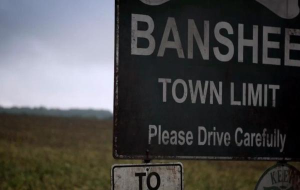 Cinemax Releases The First Official Trailer For Upcoming Original Series 'Banshee' 28