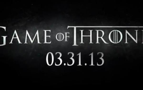 Go Behind The Scenes Of 'Game Of Thrones' Season Three In A New Featurette 9