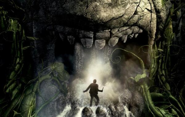 Take A Glimpse At A New Poster For Bryan Singer's 'Jack The Giant Slayer' 1