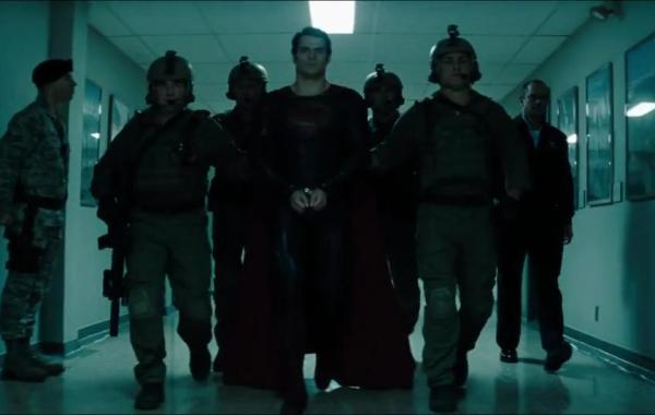 The New Trailer For 'Man Of Steel' Soars Online And It Will Blow You Away 15