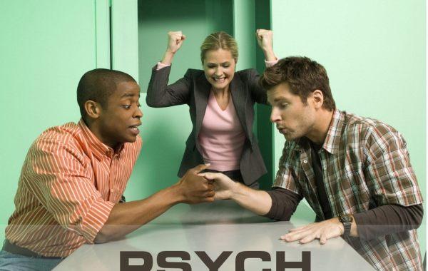 USA Renews 'Psych' For An Eighth Season Before Season Seven Even Premieres 43