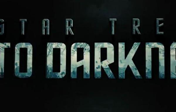 The Teaser Trailer For 'Star Trek: Into Darkness' Has Landed 1