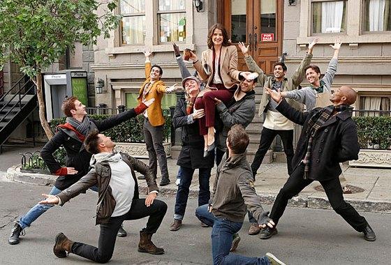 CBS Renews 'How I Met Your Mother' For Final Season 1