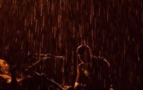 Things Get Wet In A New Image From 'Riddick' 1