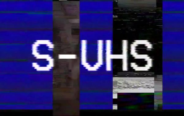 Check Out The Debut Trailer For 'S-VHS' 21